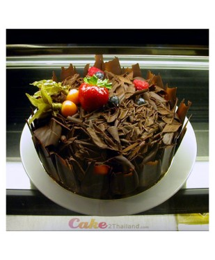 เดย์แอนด์ไนท์ช็อกโกแล๊ตเค้ก